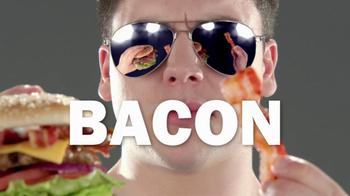 Carl's Jr. Super Bacon Cheeseburger TV Spot - Thumbnail 2