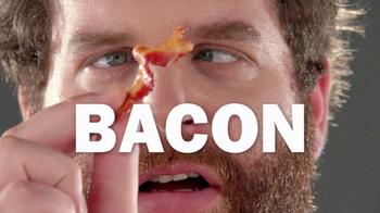 Carl's Jr. Super Bacon Cheeseburger TV Spot - Thumbnail 3
