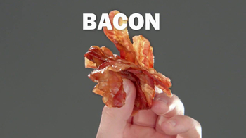 Carl's Jr. Super Bacon Cheeseburger TV Spot - Thumbnail 4