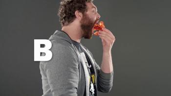 Carl's Jr. Super Bacon Cheeseburger TV Spot - Thumbnail 5