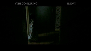 The Conjuring - Alternate Trailer 31