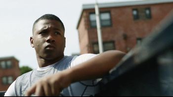 Under Armour TV Spot, 'I Will: Football' Song by TNGHT
