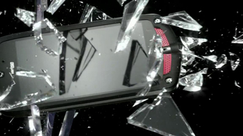 Casio G'zOne Commando TV Spot, 'Resistant' - Thumbnail 3