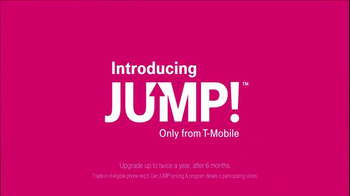T-Mobile JUMP TV Spot, 'Day 572 of 730' Featuring Bill Hader - Thumbnail 10