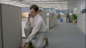 T-Mobile JUMP TV Spot, 'Day 572 of 730' Featuring Bill Hader - Thumbnail 3