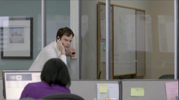 T-Mobile JUMP TV Spot, 'Day 572 of 730' Featuring Bill Hader - Thumbnail 7