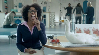Aflac TV Spot, 'Speech Therapy'