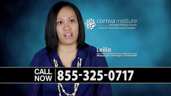Cortiva Institute TV Spot, 'Change Your Life' - Thumbnail 9