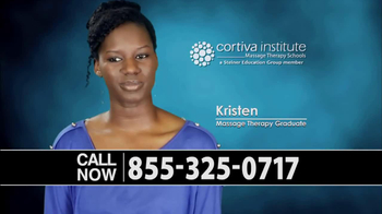 Cortiva Institute TV Spot, 'Change Your Life' - Thumbnail 1