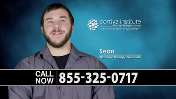 Cortiva Institute TV Spot, 'Change Your Life' - Thumbnail 2