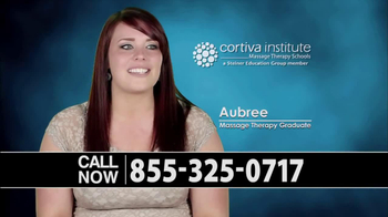 Cortiva Institute TV Spot, 'Change Your Life' - Thumbnail 5