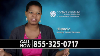 Cortiva Institute TV Spot, 'Change Your Life'