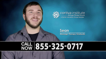 Cortiva Institute TV Spot, 'Change Your Life' - Thumbnail 8