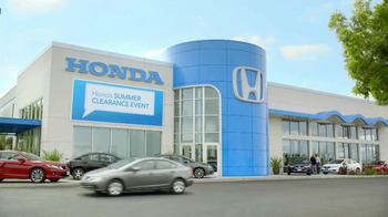 Honda Summer Clearance Event TV Spot, 'Neil Patrick Harris Tweets' - Thumbnail 2