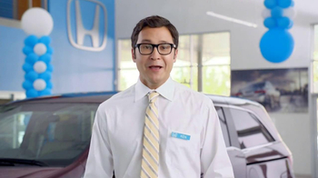 Honda Summer Clearance Event TV Spot, 'Neil Patrick Harris Tweets' - Thumbnail 7