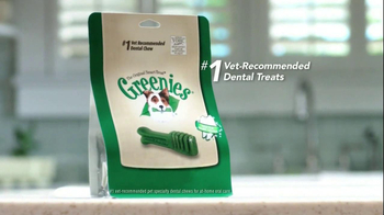 Greenies Dental Chews TV Spot, 'Excitement' - Thumbnail 9