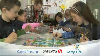 Safeway TV Spot, 'Camp Fire' - Thumbnail 6