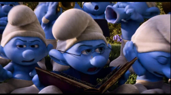 The Smurfs 2 - Alternate Trailer 5