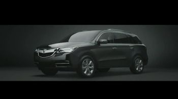 2014 Acura MDX TV Spot, 'Made for Mankind: Reinvention' Song by Benji Hughes - 1814 commercial airings