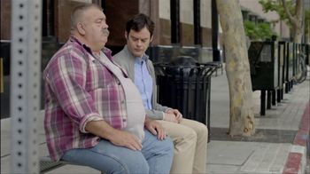 T-Mobile JUMP TV Spot, 'Day 213 of 730' Featuring Bill Hader - 520 commercial airings