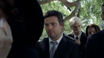 DIRECTV TV Spot, 'Funeral' - 746 commercial airings