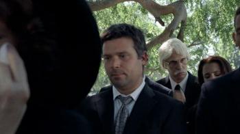DIRECTV TV Spot, 'Funeral'