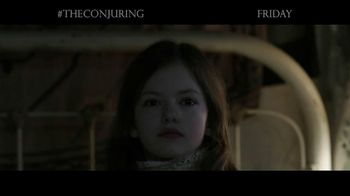The Conjuring - Alternate Trailer 32
