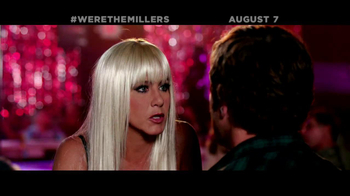 We're the Millers - Alternate Trailer 7