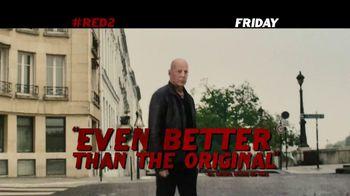 Red 2 - Alternate Trailer 18