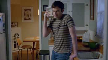 T-Mobile JUMP! TV Spot, 'Rice' Featuring Bill Hader