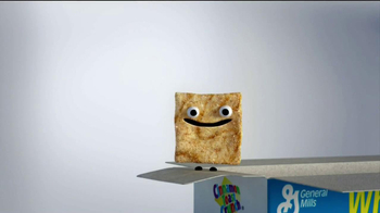 Cinnamon Toast Crunch Milk River Run TV Spot - Thumbnail 2