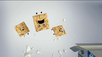Cinnamon Toast Crunch Milk River Run TV Spot - Thumbnail 4