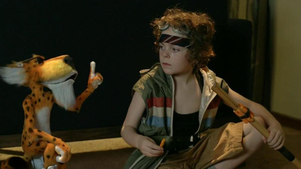 Cheetos TV Commercial, 'Darts'
