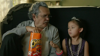 Cheetos TV Spot, 'Darts' - Thumbnail 8
