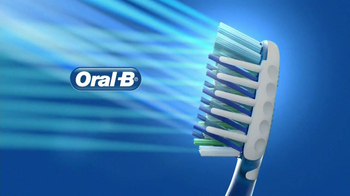 Oral-B Pro-Health TV Spot, 'Difference' - Thumbnail 3