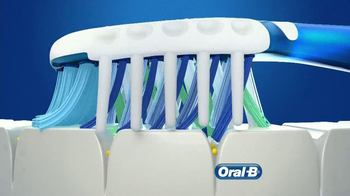 Oral-B Pro-Health TV Spot, 'Difference' - Thumbnail 5