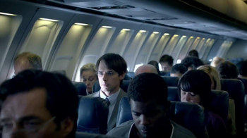 Crohns & Colitis Foundation of America TV Spot, 'Airplane' - 5336 commercial airings