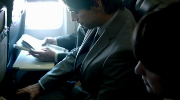 Crohns & Colitis Foundation of America TV Spot, 'Airplane' - Thumbnail 3