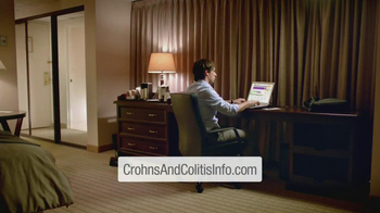 Crohns & Colitis Foundation of America TV Spot, 'Airplane' - Thumbnail 7