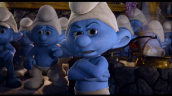 The Smurfs 2 - Alternate Trailer 6