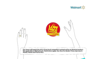 Walmart TV Spot, 'Fast Food Savings' - Thumbnail 9