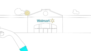 Walmart TV Spot, 'Fast Food Savings' - Thumbnail 1