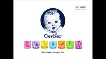 Gerber Graduates Lil' Entrees TV Spot