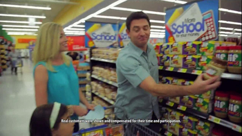 Walmart TV Spot, 'The Morgans' - Thumbnail 2