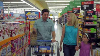 Walmart TV Spot, 'The Morgans' - Thumbnail 4