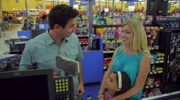 Walmart TV Spot, 'The Morgans' - Thumbnail 5
