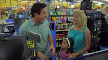 Walmart TV Spot, 'The Morgans' - Thumbnail 6
