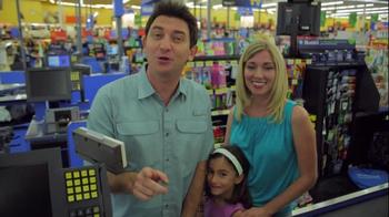 Walmart TV Spot, 'The Morgans' - Thumbnail 7