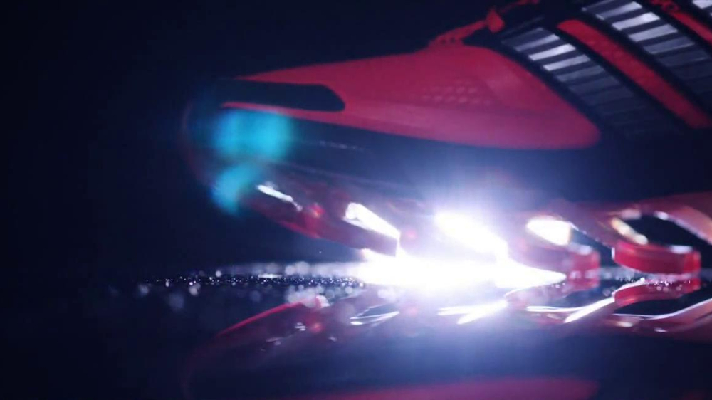 adidas Springblade TV Commercial, 'Introduction'