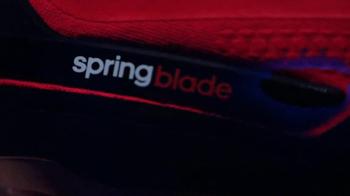 adidas Springblade TV Spot, 'Introduction' - Thumbnail 9